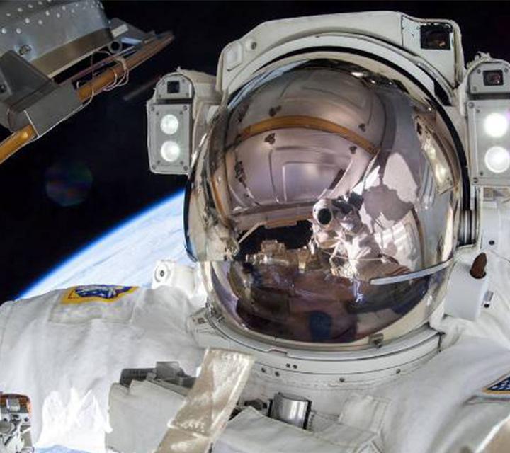 محطة,الفضاء,الدولية,ناسا,رائد