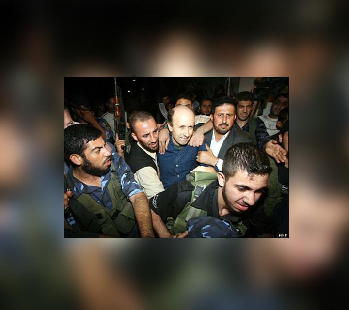 حماس,ألان,جونسون,جيش,الإسلام,ممتاز,دغمش