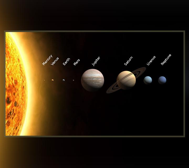 المجموعة,الشمسية,فضاء,ناسا,بلوتو