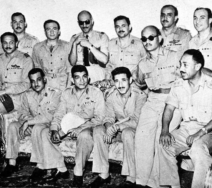 الإخوان,المسلمين,جمال,عبد,الناصر,سيد,قطب