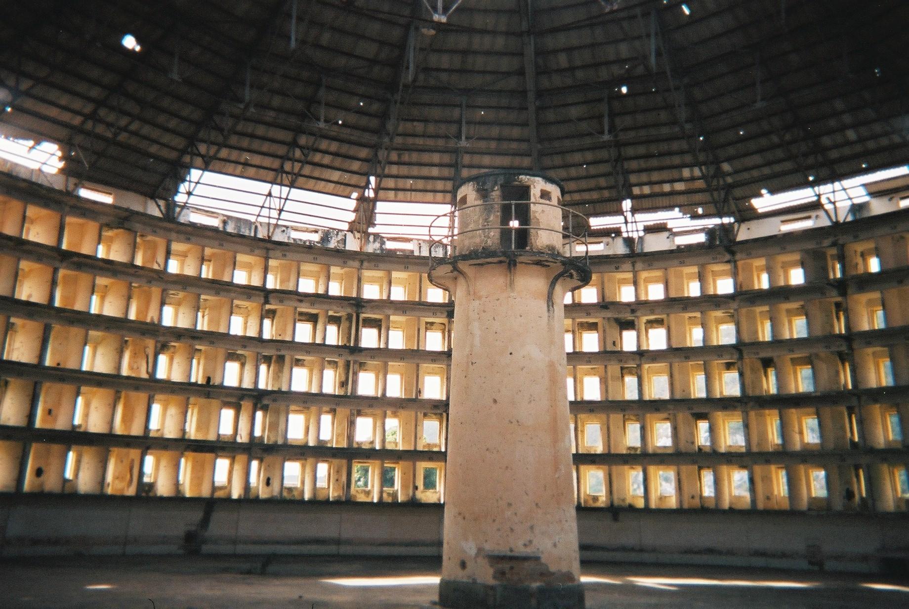 سجن بريسيديو، كوبا