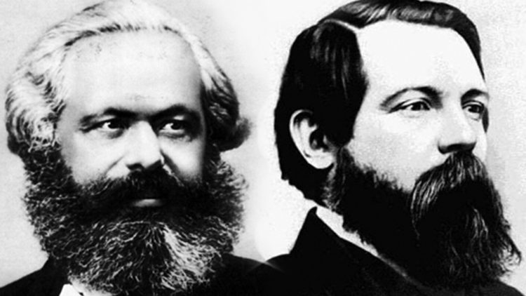 "smith ricardo marx and engels weber Analysis of the writings of marx, durkheim and max weber the paper therefore bears relevance  xiii) in politics, marx and engels (1958) wrote ""the germans have thought what other nations have done and if had to advance further, it would have to be  several of the key propositions developed by adam smith and ricardo, but merged them."