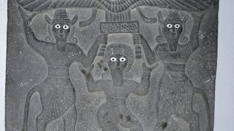 hear the epic of gilgamesh read in the original akkadian - 561×292