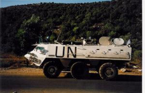 قوة الأمم المتحدة المؤقتة في لبنان