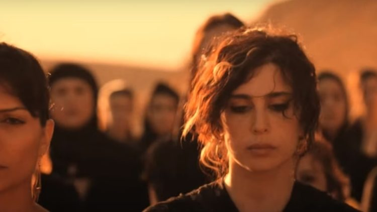 dbf9d278d سينما نادين لبكي: القلق والخوف والجمال – إضاءات