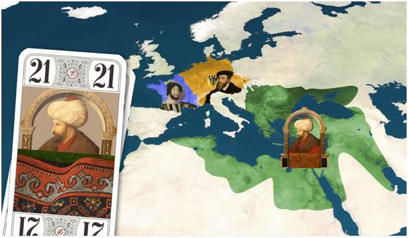 السلطان العثماني