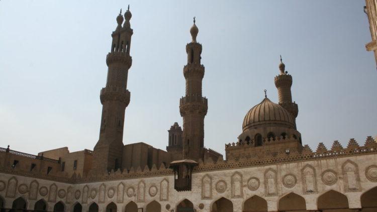 الجامع الأزهر, مصر, الشريعة الإسلامية
