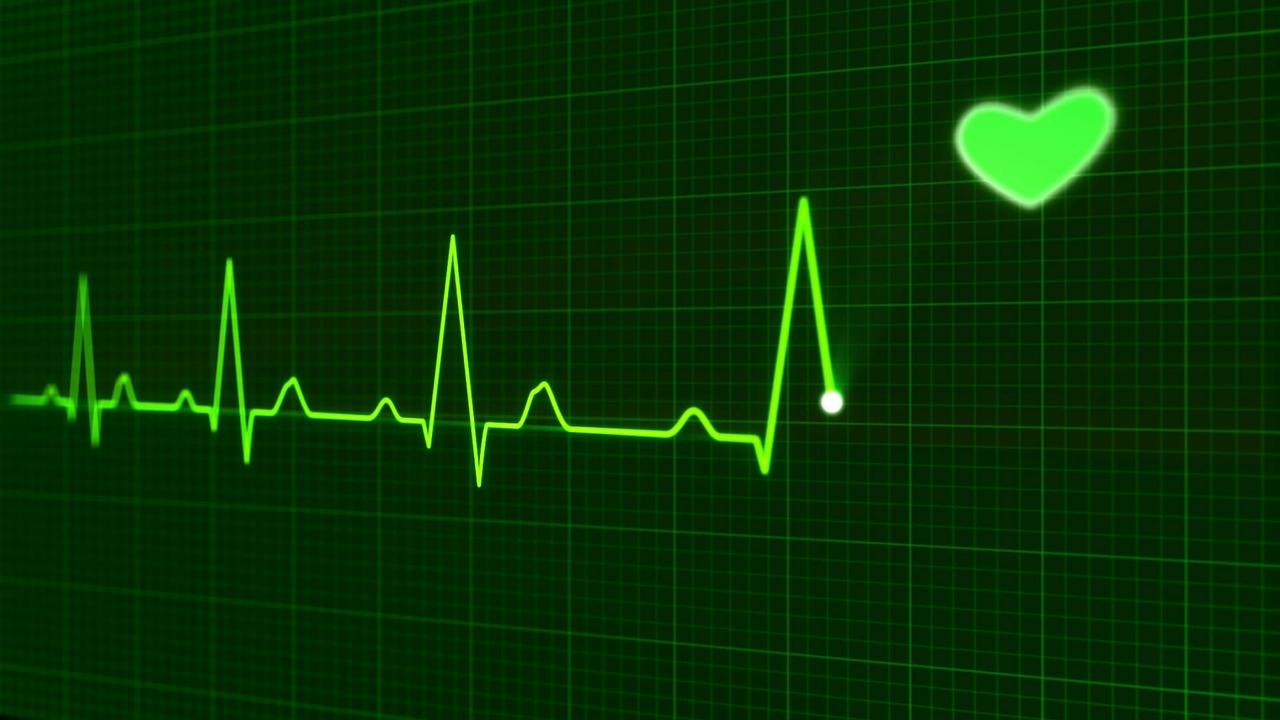 رسم قلب, طوارئ, مرضى القلب,