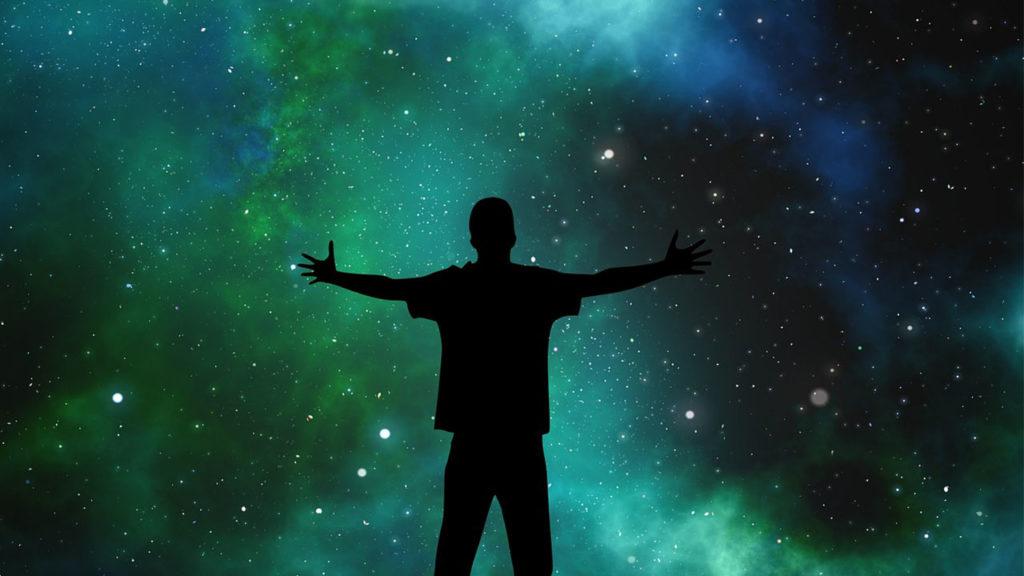 رصد فلكي فلك، سماء الليل