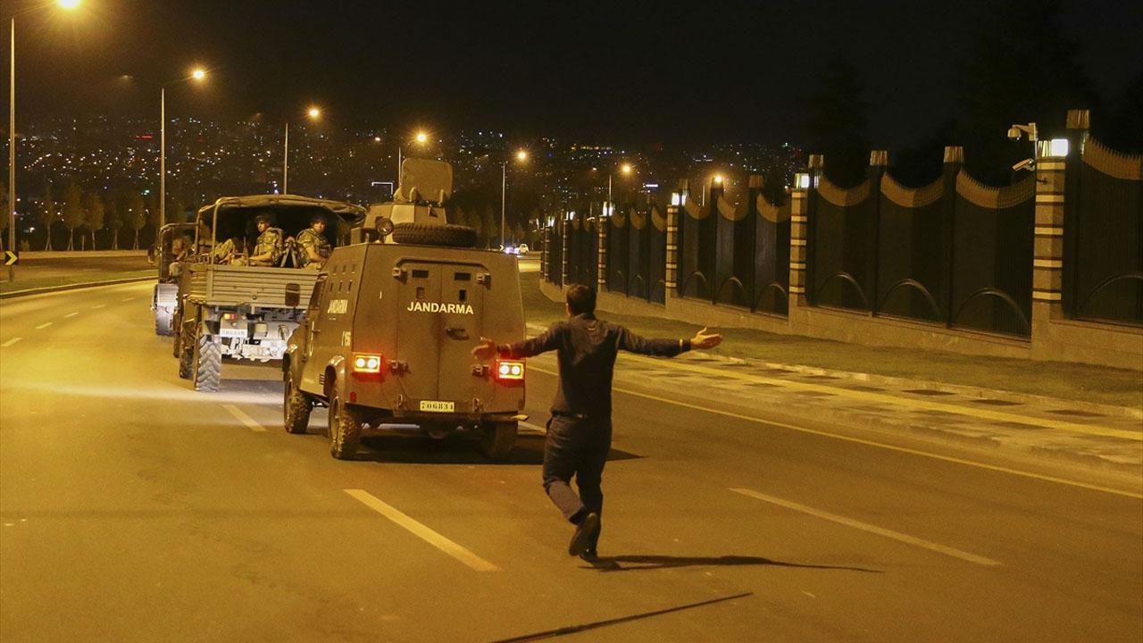 تركيا، انقلاب عسكري، رجب طيب أردوغان