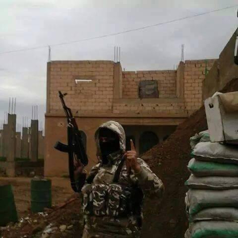 شهاب شاب إخواني انضم إلى جماعة جهادية وقتل في سوريا
