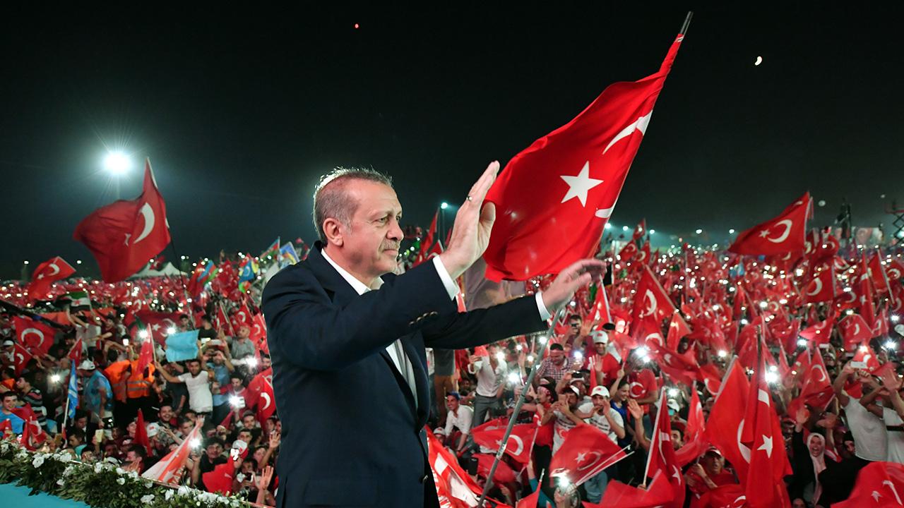 تركيا، انقلاب، مليونية، رجب طيب أردوغان، انقلاب