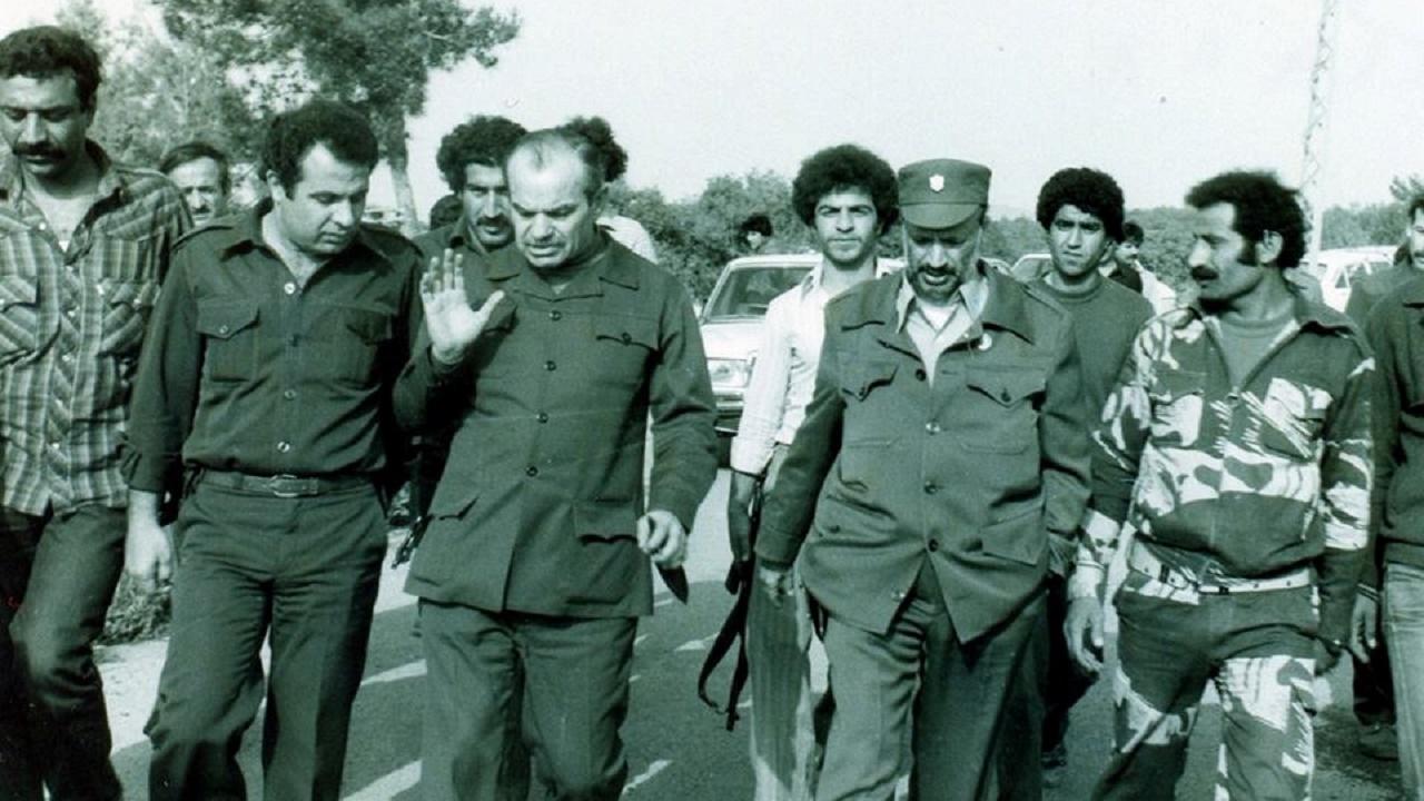 سعد صايل: عندما ودعنا مارشال بيروت – إضاءات