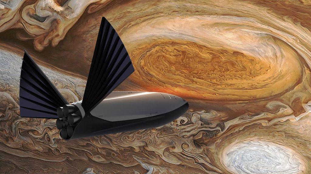 spacex إيلون ماسك