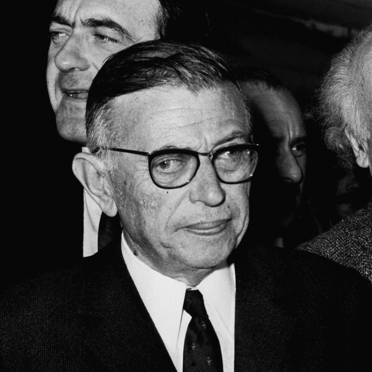 جان بول سارتر
