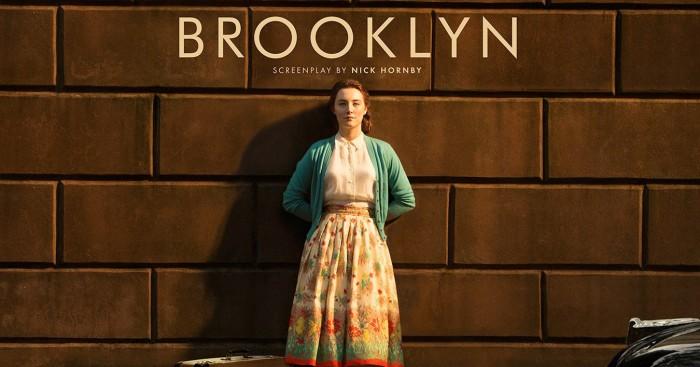 """فيلم """"بروكلين"""""""