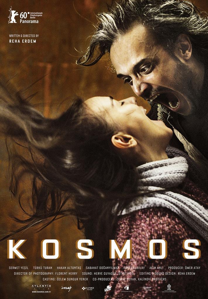 """الفيلم التركي """"kosmos"""""""