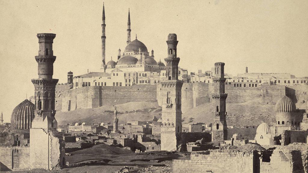 القلعة، محمد علي، القاهرة، مصر
