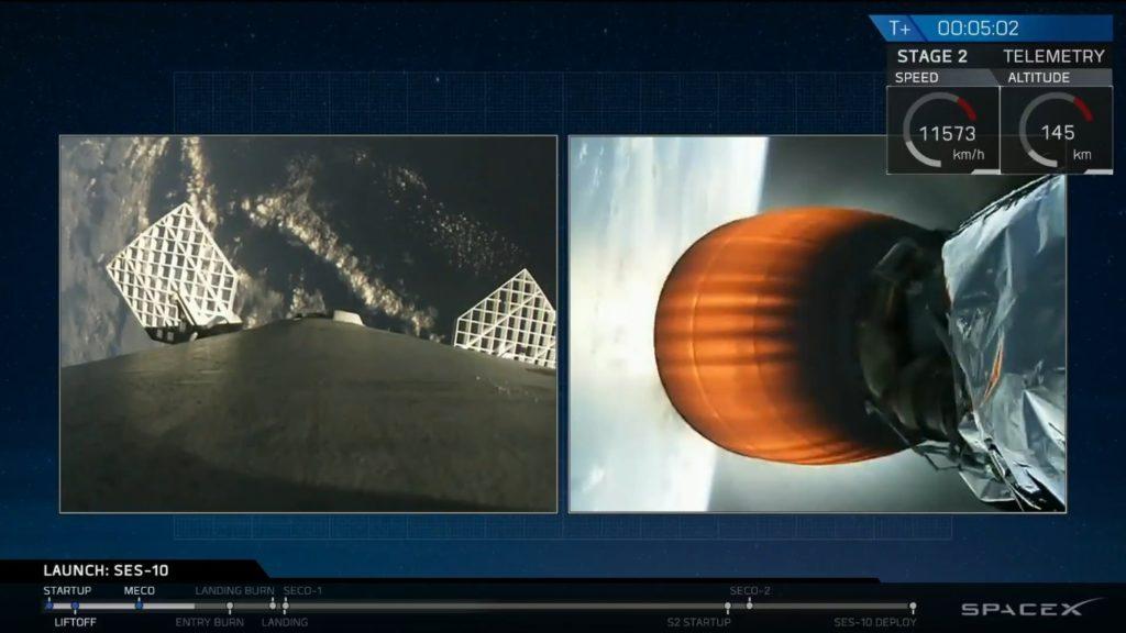 spacex سبيس اكس