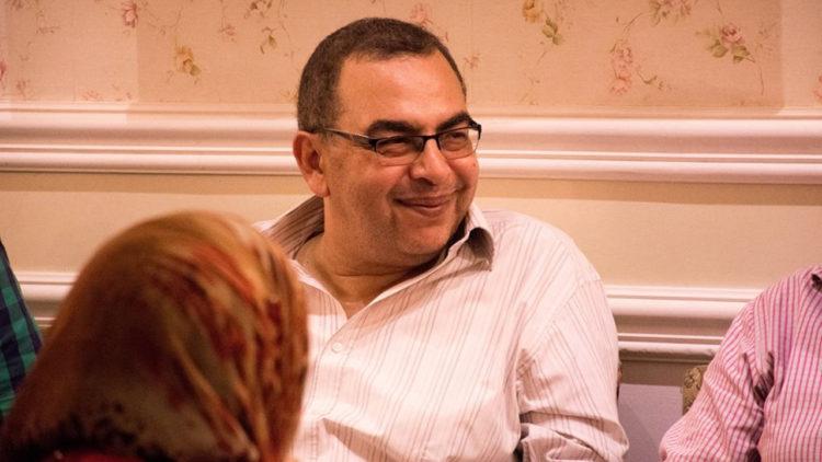 أحمد خالد توفيق, الشباب, أسطورة العراب
