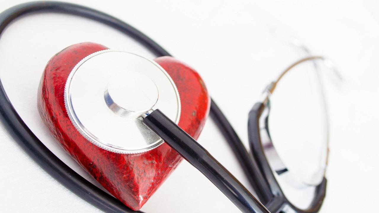 قلب طب أمراض مسكنات