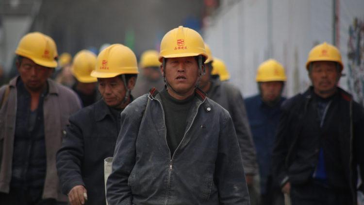 عيد العمال، مصنع