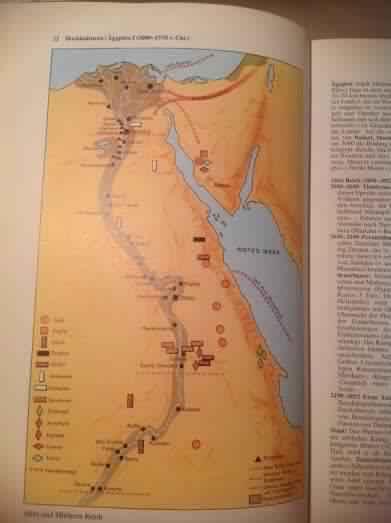 خيرطة، سيناء