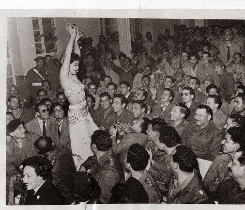 نكسة 1967 - قاعدة أنشاص