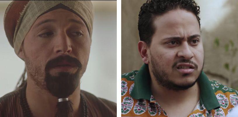 كريم عفيفي، محمود حجازي، كفر دلهاب، رمضان كريم، دراما رمضان، رمضان 2017
