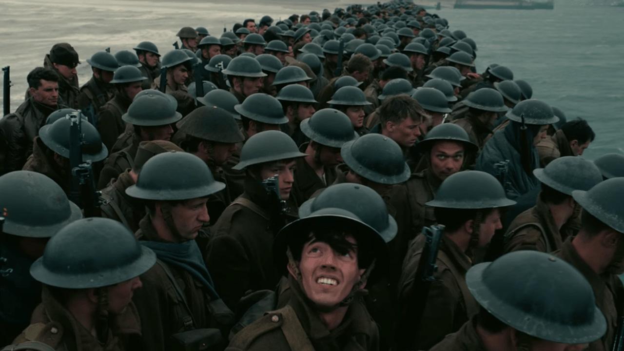 Dunkirk، نولان،