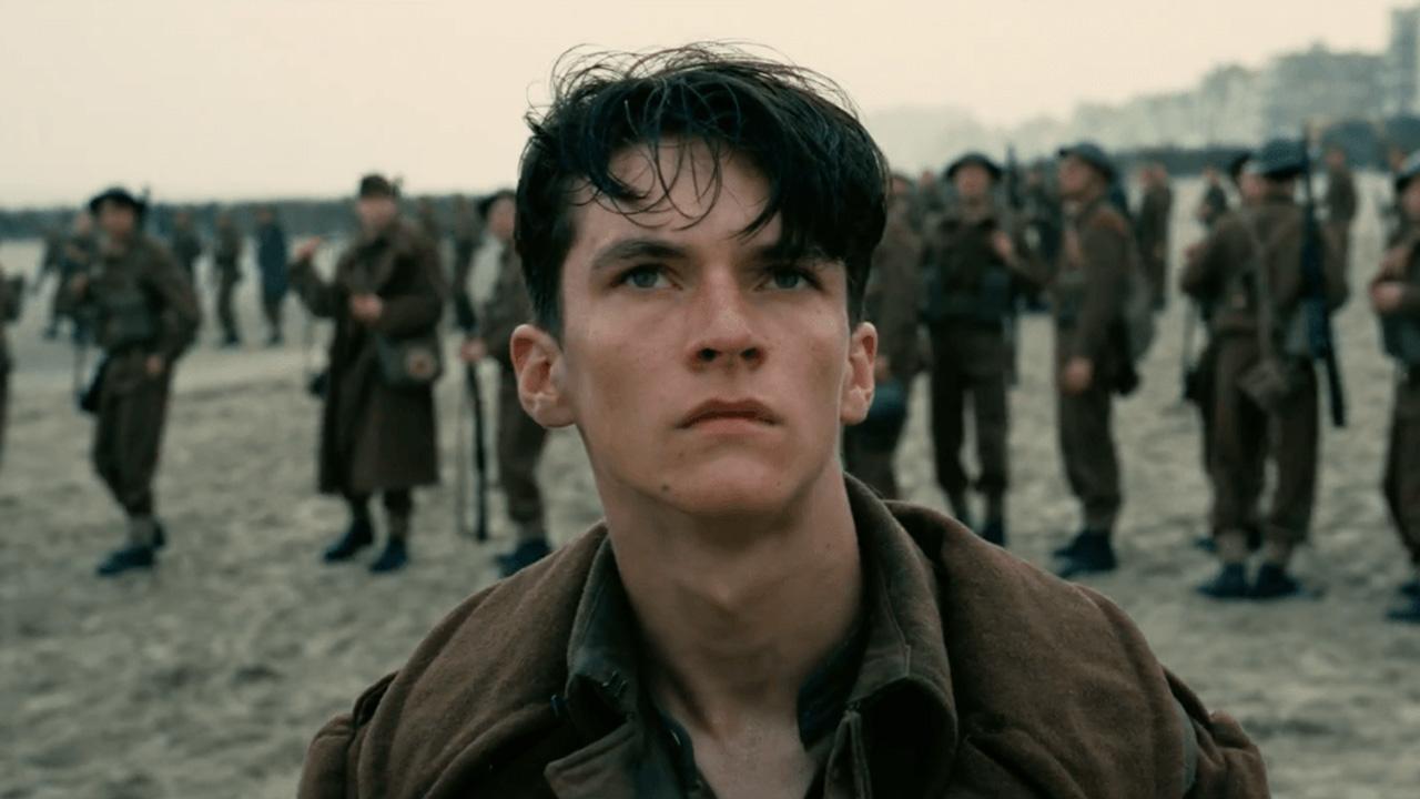 كريستوفر نولان، Dunkirk،