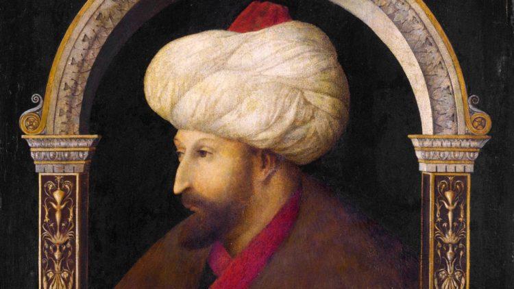 محمد الفاتح, الدولة العثمانية, إسطنبول, تركيا, تاريخ وحضارة