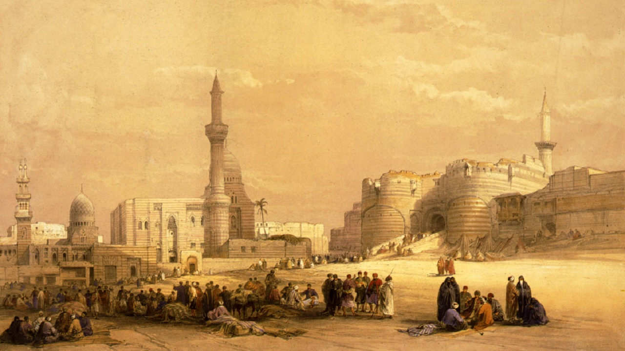 لماذا لا يُعتبر الحكم العثماني لمصر احتلالًا؟ – إضاءات