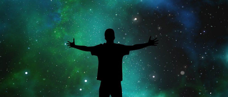 الكون، فضاء، فلك
