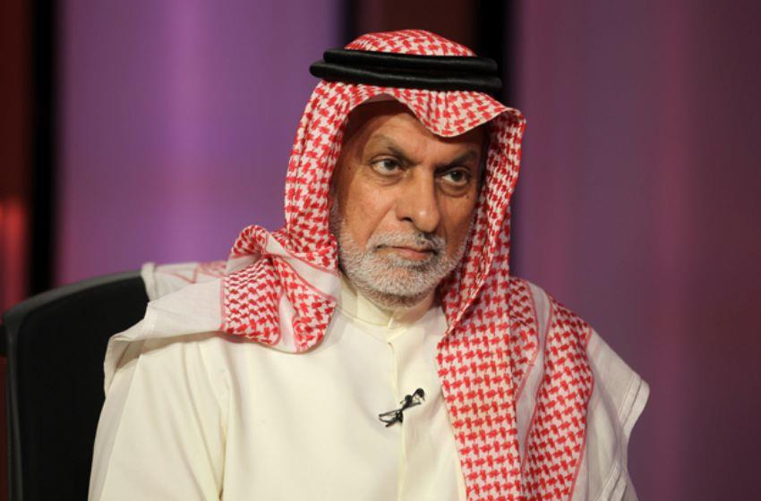 عبد الله النفيسي، الكويت