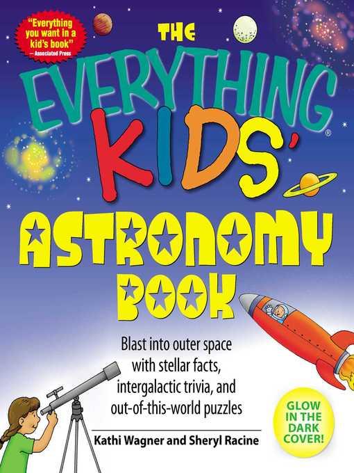 علم الفلك للأطفال، طفل، السماء، سماء الليلة