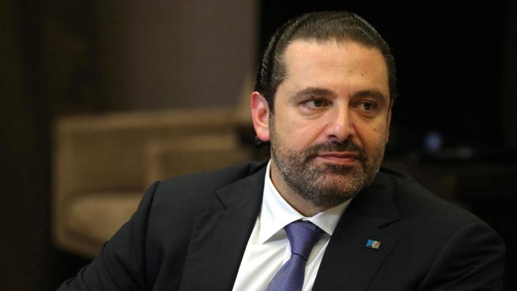 سعد الحريري، لبنان، تيار المستقبل