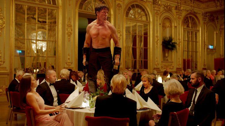 The Square، بانوراما الفيلم الأوروبي، مهرجان كان، روبن أوستلاند