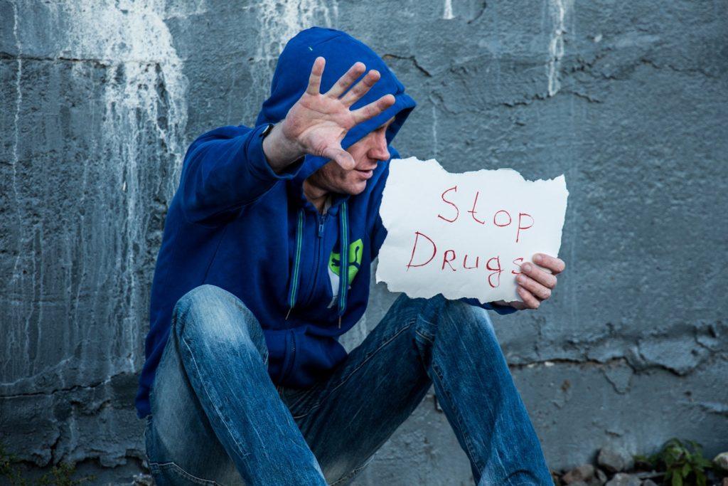 مخدرات, ترامادول, لا للإدمان, إدمان, عقار