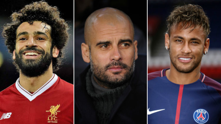 5f5c7ff0c الحصاد: لهذا كان 2017 هو عام تغيير مفاهيم كرة القدم – إضاءات