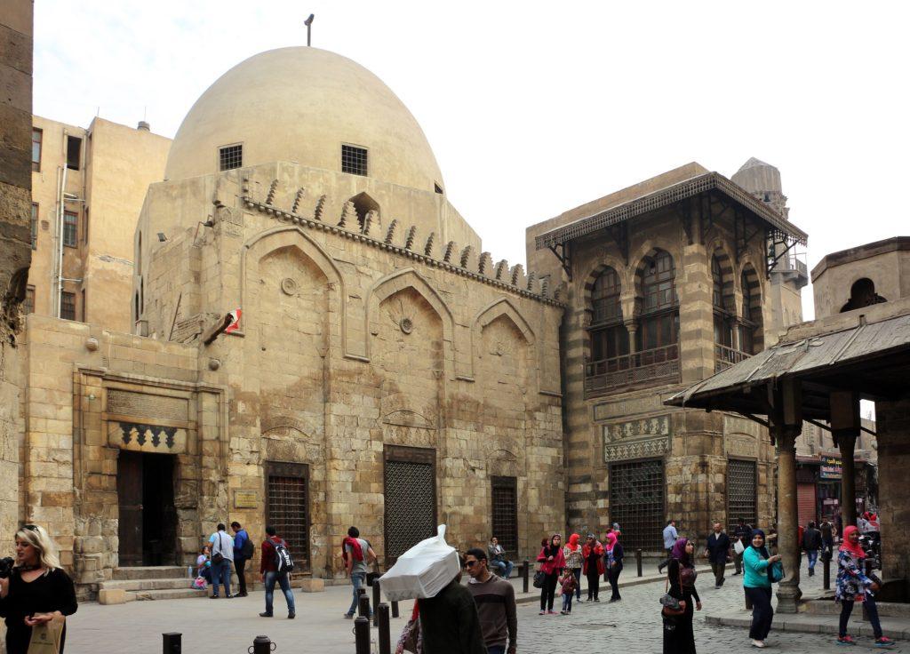 الصليبيون, القدس, شارع المعز, الصالح أيوب, شجرة الدر, القاهرة