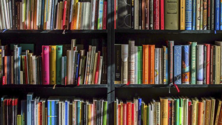 كتب، قراءة، كتاب