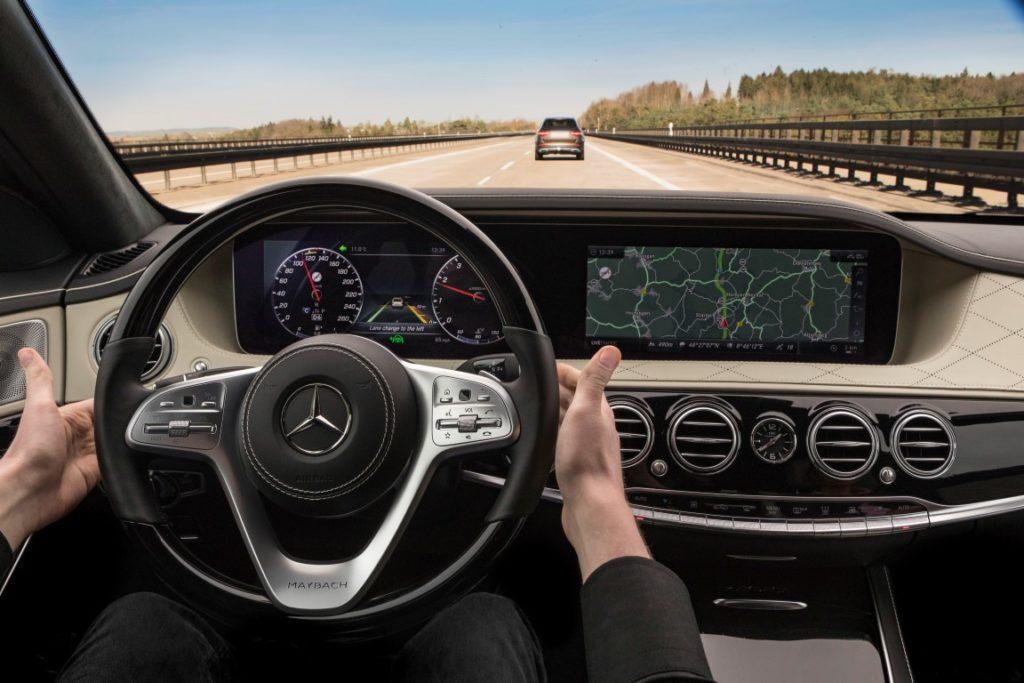 تطور السيارات، تقنية السيارات 2017