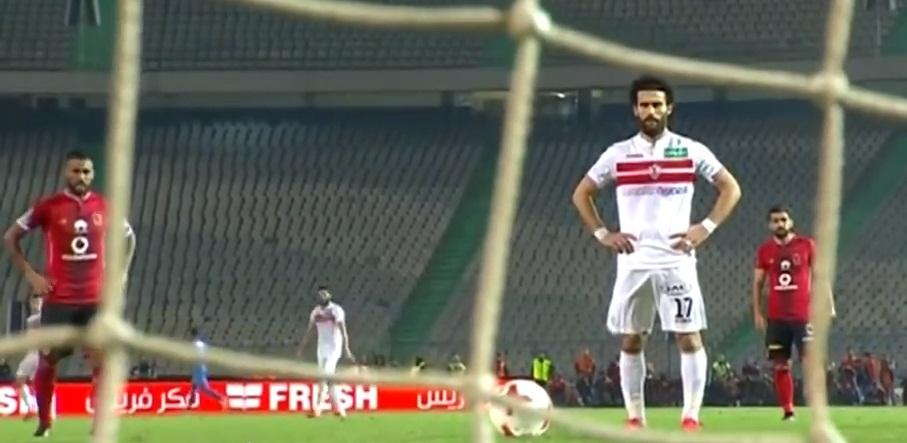 الأهلي، الزمالك، الدوري المصري