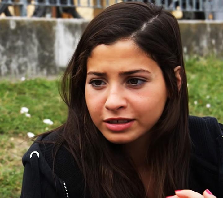 يسرى مارديني, نساء سوريا