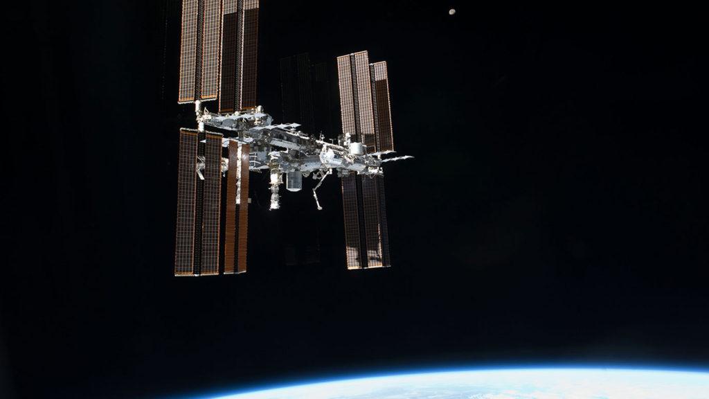 محطة الفضاء الدولية, ناسا, فضاء, iss, إعلان ترامب, تمويل الفضاء