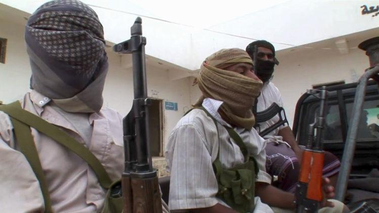 القاعدة، اليمن