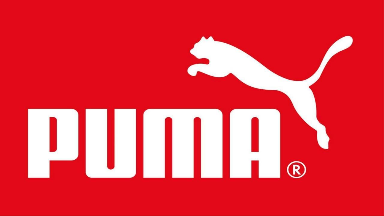 شعار شركة بوما الرياضية