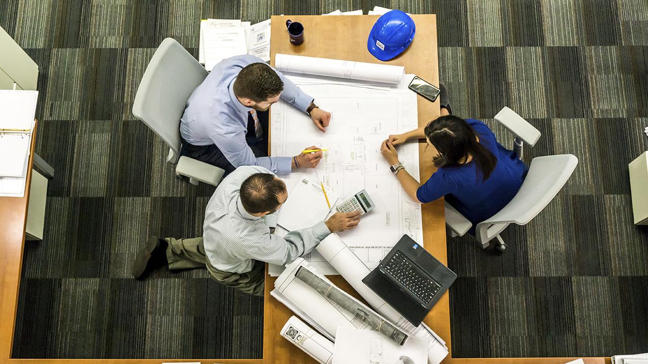 هندسة، مهندسين، ريادة أعمال