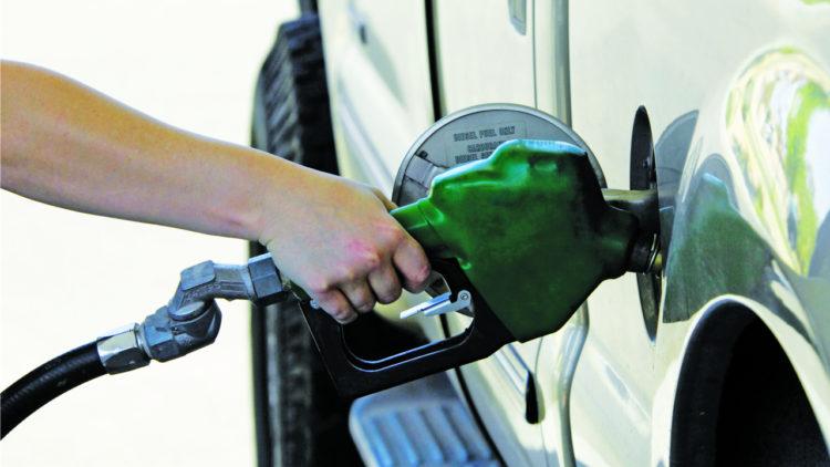 رفع أسعار الوقود، مصر
